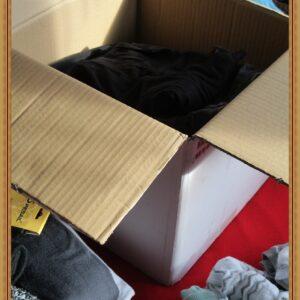 Paket - Angebot